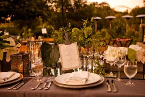elegant-outdoor-wedding-reception-greenery-as-table-decor.full